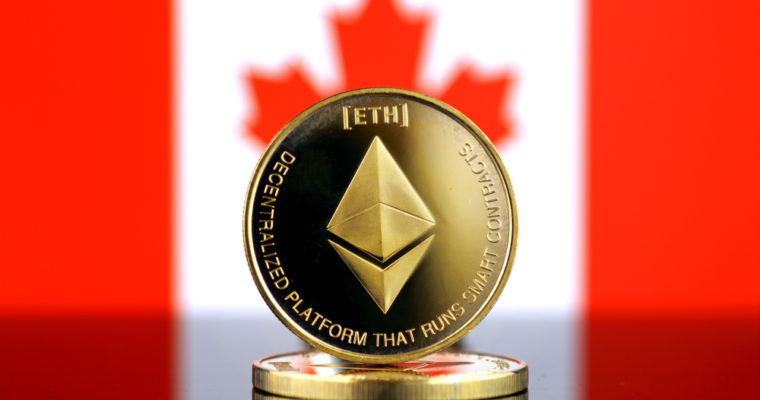 How To Buy Ethereum (ETH) In Canada